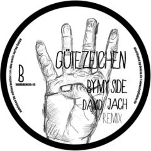 Gütezeichen - By My Side (David Jach Remix)