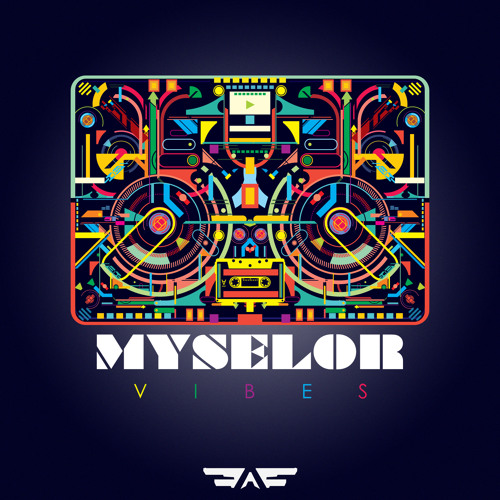 Myselor - Cosmic Pupil