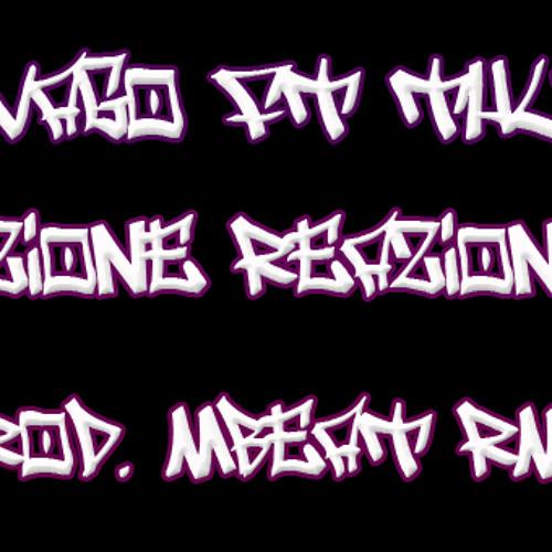 Svago ft Thug Azione reazione (RMX prod.Mbeat)