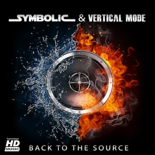 Symbolic & Vertical Mode - Back to the source ep (mini-mix)
