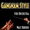 Psy Gangnam Style For Orchestra