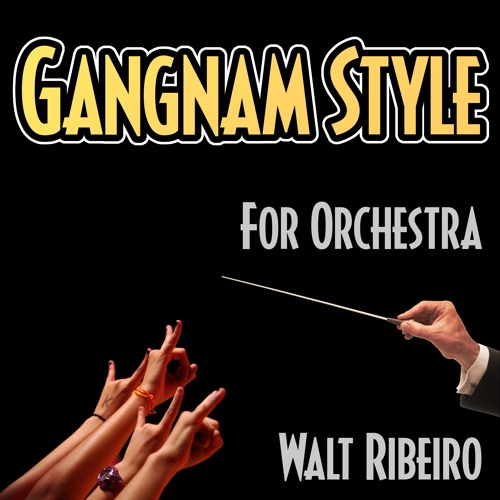 Psy 'Gangnam Style' For Orchestra