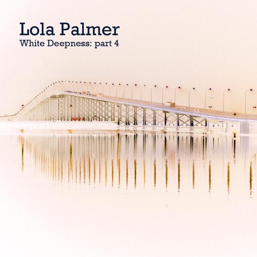 Lola Palmer - White DeepnessPart4