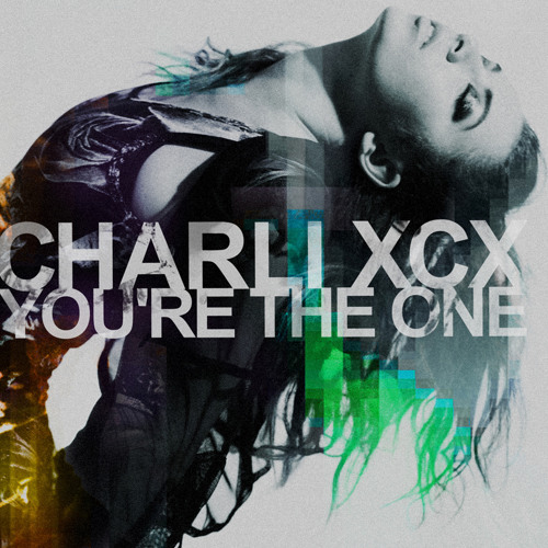 "Charli XCX - ""You're the One (Deadboy Remix)"""