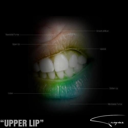 Trigue - False Start - 04 Upper Lip (Feat. Natalya Oliver)