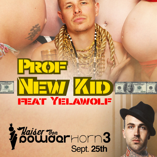 New Kid feat. Yelawolf