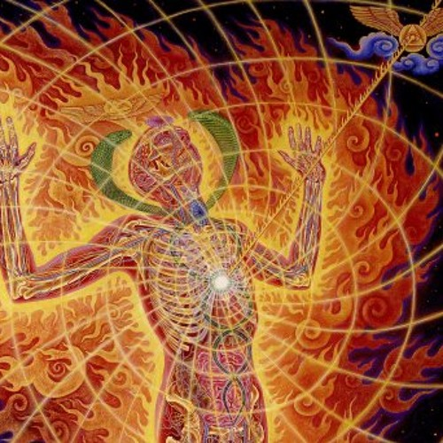 EstefanO Haze - The Spiritual Awakening (Teaser)