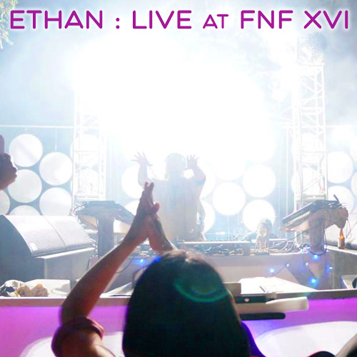Ethan Miller Live from Friends and Family XVI