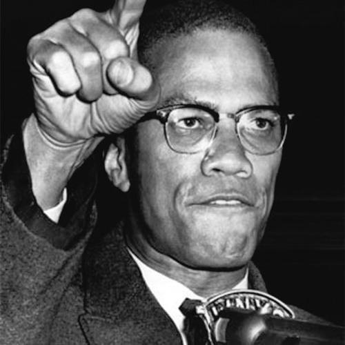 Drop - Malcolm X:Perience