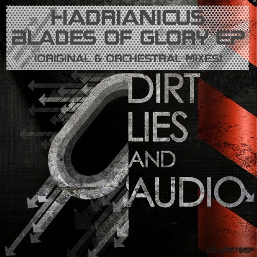 Hadrianicus - Blades Of Glory (Orchestral Mix)(Preview)(Chapter 7)