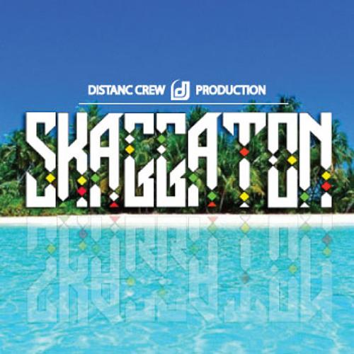 Distanc Crew - Skaggaton ( prod. Distanc Crew )