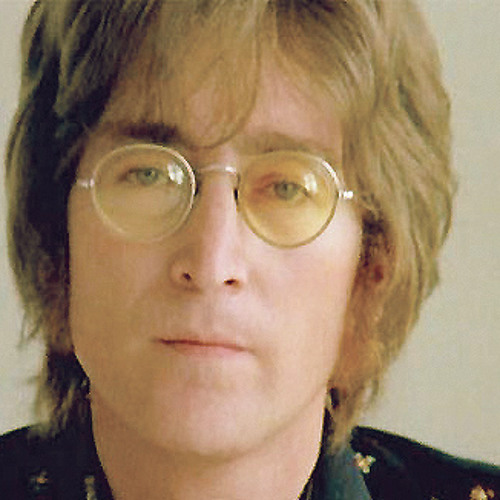 John Lennon_Imagine (cover)