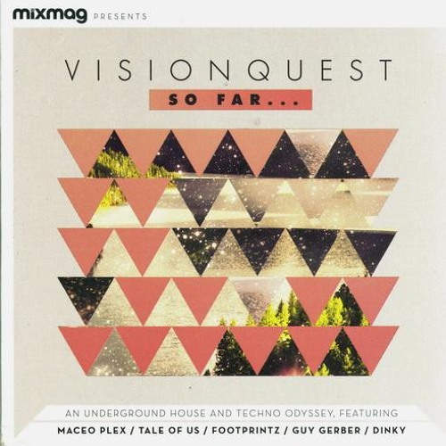 Visionquest - So Far