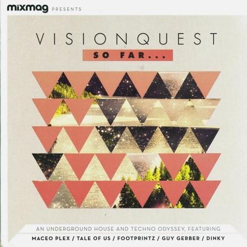 Visionquest - So Far