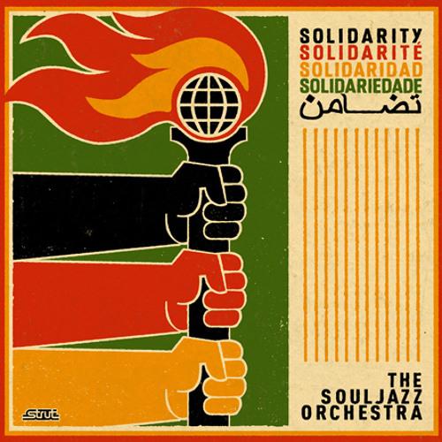 The Souljazz Orchestra - Cartão Postal