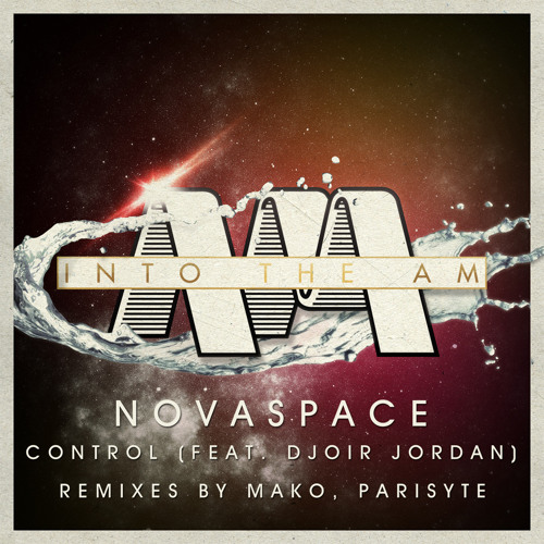 Novaspace - Control (MakO Remix) OUT NOW!