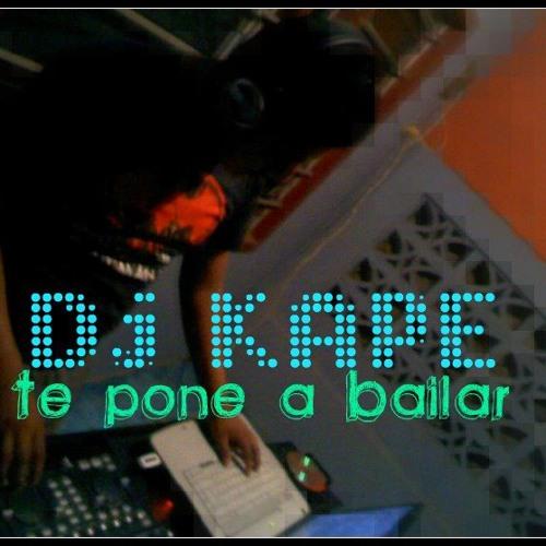 Cumbias mixx By Dj kape..