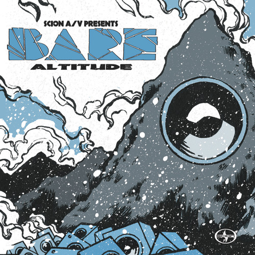 Brometheus by Bare ft. Messinian