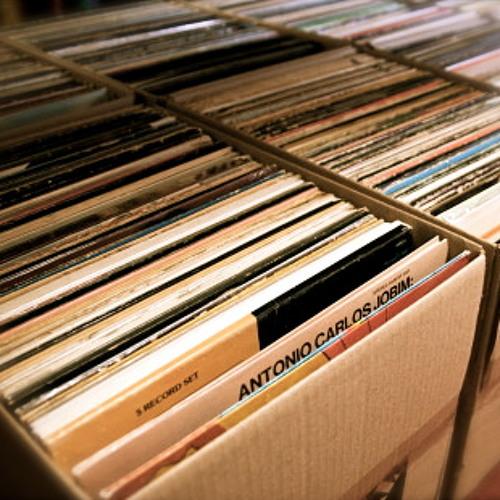 Vladko's Record Box Tape 001