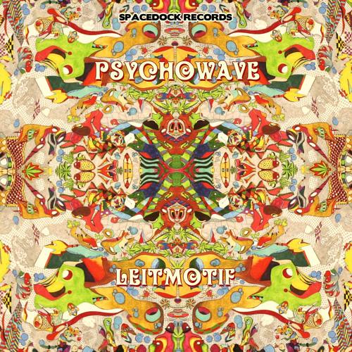Astrancer - Tetragrammaton (Psychowave Remix)