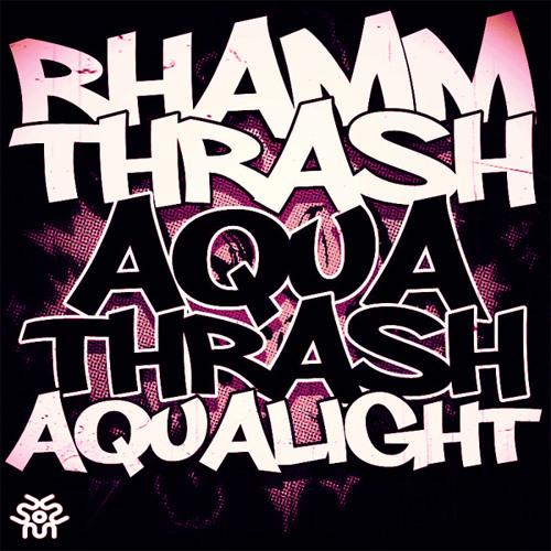 Rhamm & Aqualight - Aquathrash (Voughan remix) | OUT NOW
