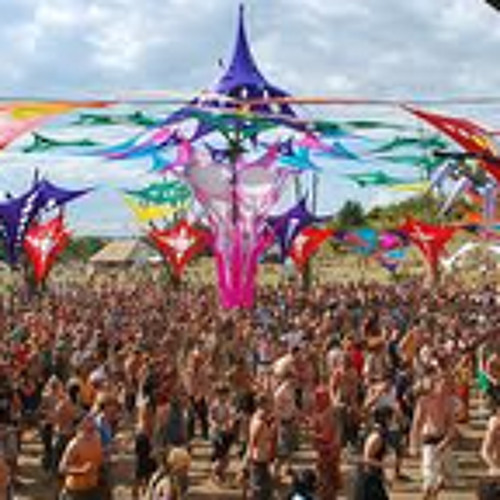DMT Audio and SHX Live at OZORA'12 [FREE DOWNLOAD]