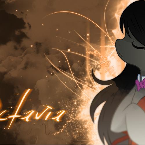 Octavia's Secret