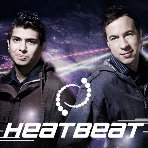 The Festival Edition 016 (2012) Live from Coco.fm Guest  HEATBEAT