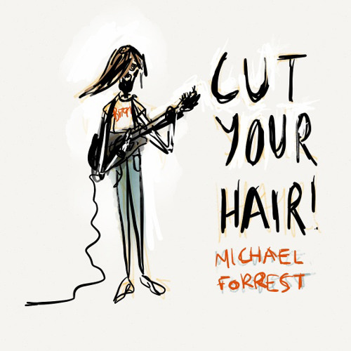 #18. Cut Your Hair