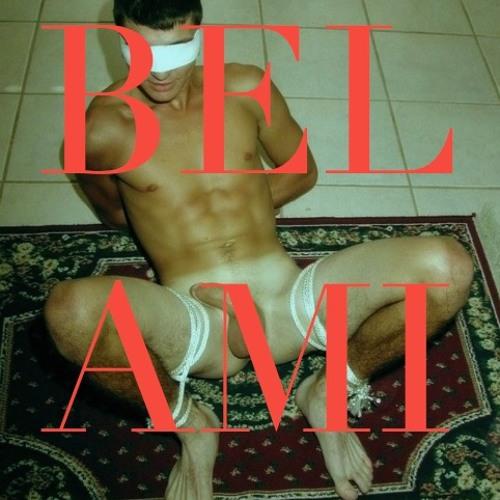 BEL AMI  FT. C-BREEZY