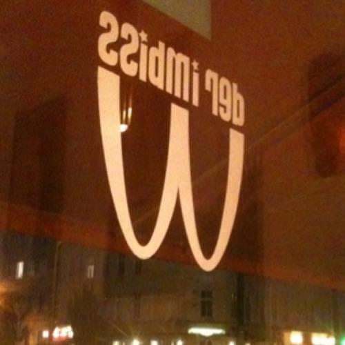 Transient Berlin at W - Der Imbiss