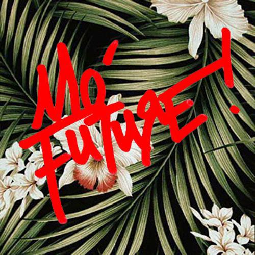 Mo'Future Vol. 2 - Solomon Islands Edition