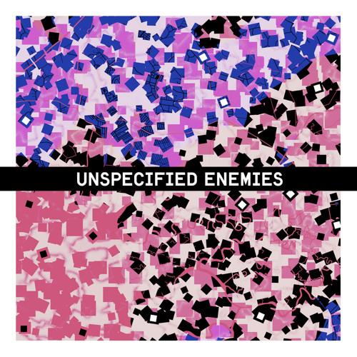 Unspecified Enemies - Multi Ordinal Tracking Unit (vinyl release)