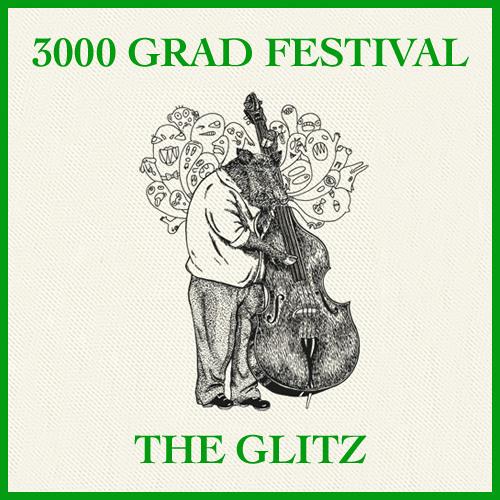 The Glitz @ 3000 Grad Festival 2012