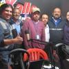 Presentación del álbum Esa Imagen de Son Del Ayer - Entrevista 8 de Agosto