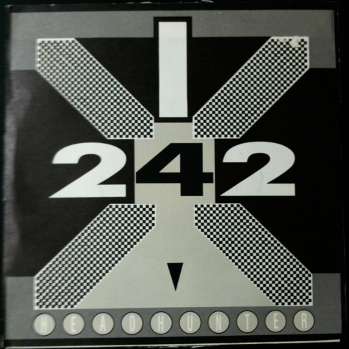 Front 242 - Headhunter (Blackman`s Shooting at Break-Fast Remix) (2004)