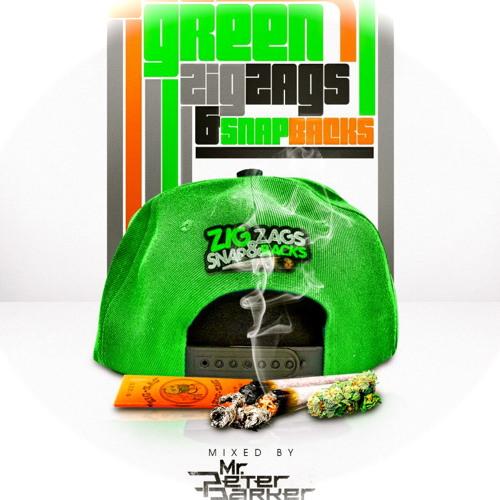 Vaughn-Lightshow _Ellie Goulding Remix_ ((Green ZigZags & Snapbacks 2012))