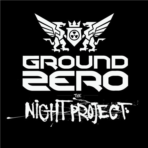 SYSTEM 3 WARM UP MIX: Ground Zero Festival - The Night Project [01-09-2012, Area Bussloo]
