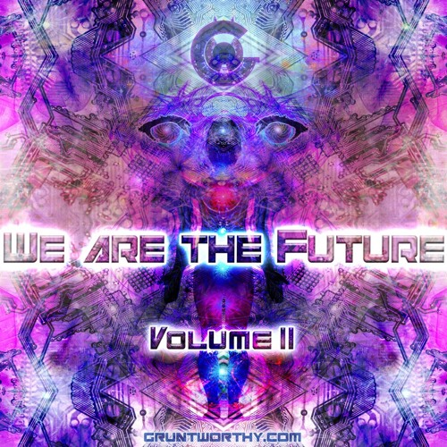 Heal - Continuum (2NUTZ Reblap)_Gruntworthy_We are the future V.2