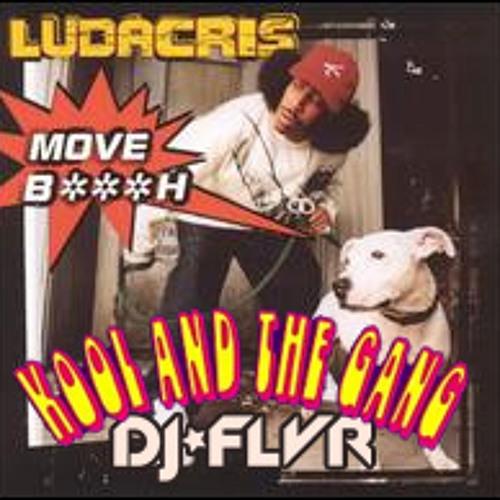 Move Bitch Give It Up (FLVR Mashup) - Ludacris vs. Kool @ The Gang