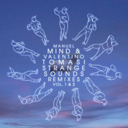 Manuel Mind & Valentino Tomasi: Strange Sounds (Andri Rmx) - Teaser