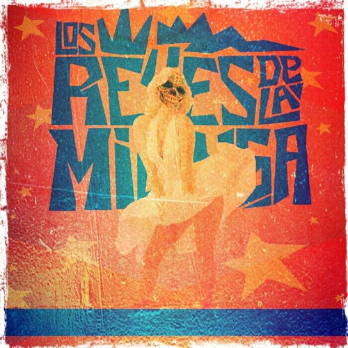 Armando Hernandez-La Zenaida (Los reyes de la milanga remix)  EXCLUSIVO CASSETTE BLOG