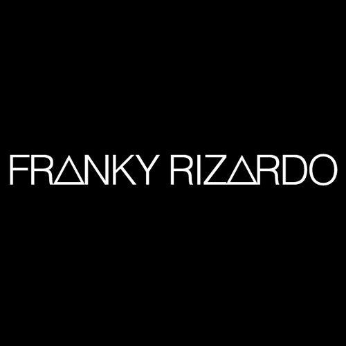 FRANKY RIZARDO - mix AUGUST 2012