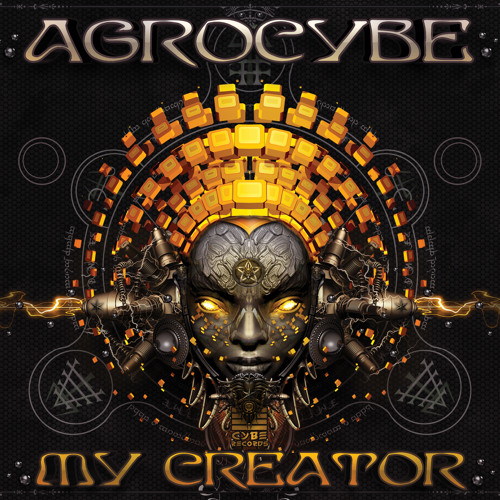 Agrocybe - Bases On The Moon