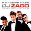 FUN - We are Young (Remix Dj Zago)
