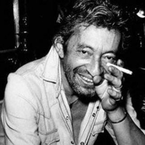 "Serge Gainsbourg ""No Comment"" Mattias Mimoun REMIX"