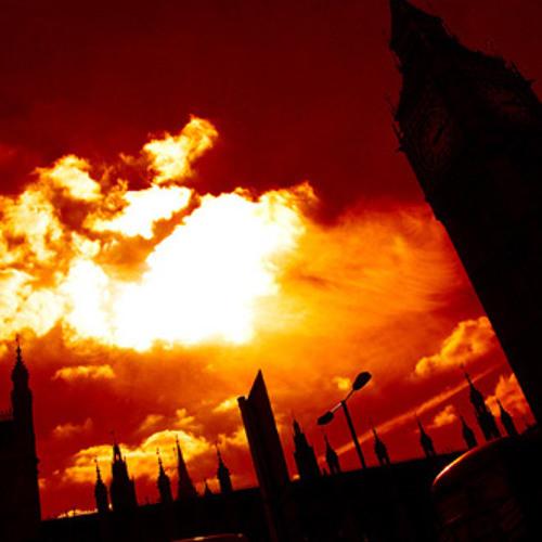 London's Flame - Wales Noize