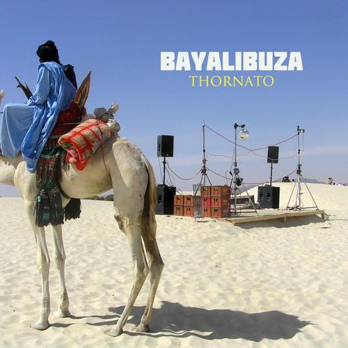 Bayalibuza