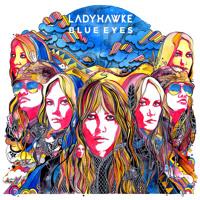 Ladyhawke - Blue Eyes (Jacques Renault Remix)