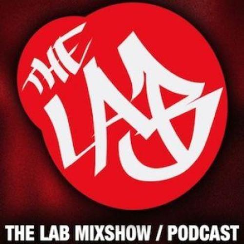 Live On The Lab Mixshow - Pt.2